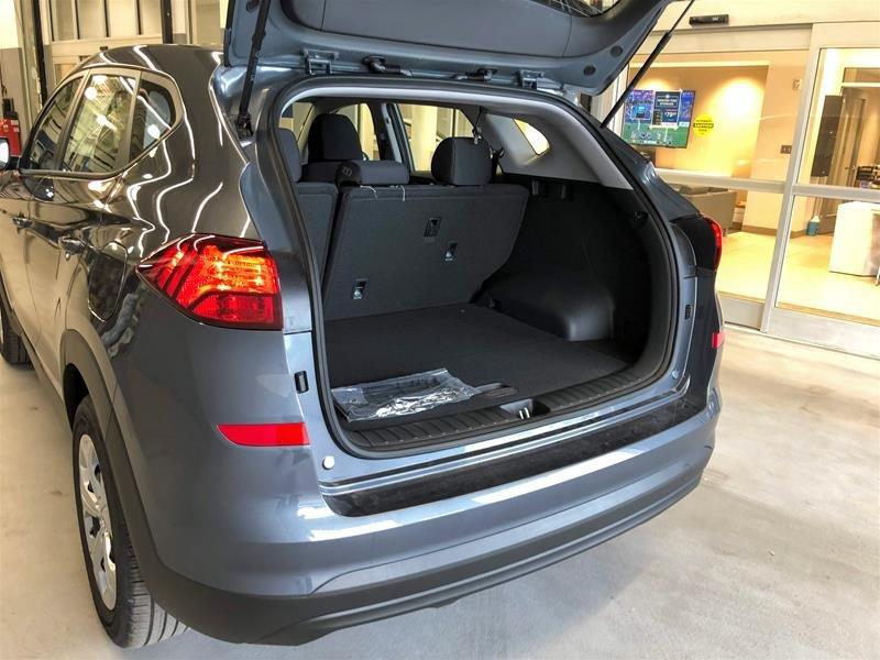 2019 Hyundai Tucson AWD 2.0L Essential Safety Package in Regina, Saskatchewan - 13 - w1024h768px
