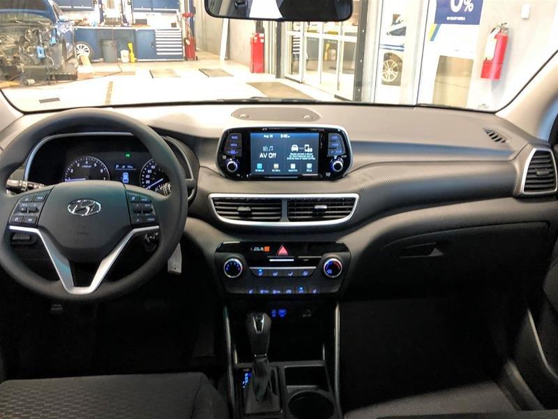 2019 Hyundai Tucson AWD 2.0L Essential Safety Package in Regina, Saskatchewan - 8 - w1024h768px