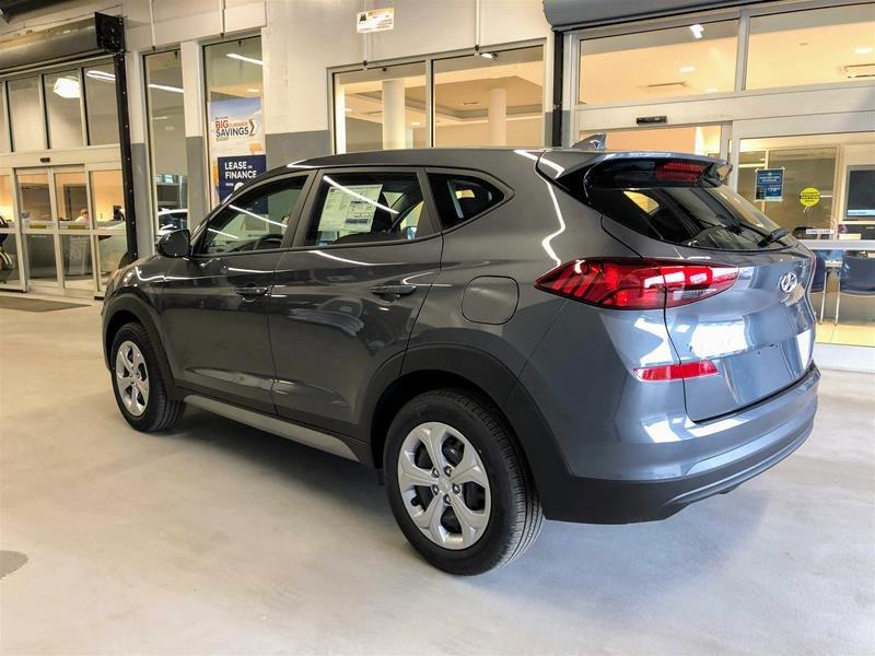 2019 Hyundai Tucson AWD 2.0L Essential Safety Package in Regina, Saskatchewan - 4 - w1024h768px