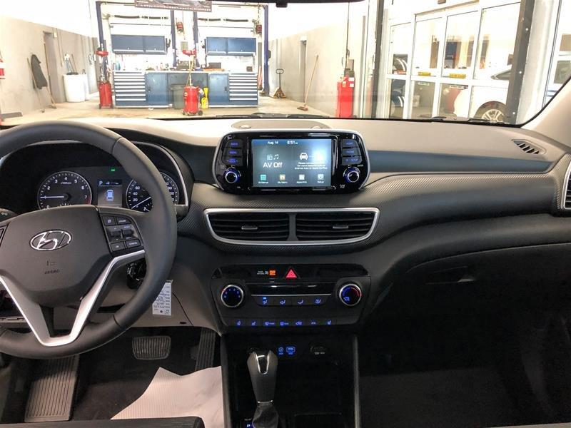 2019 Hyundai Tucson AWD 2.0L Preferred in Regina, Saskatchewan - 7 - w1024h768px