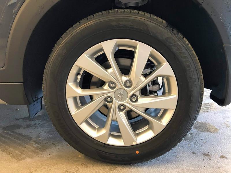 2019 Hyundai Tucson AWD 2.0L Preferred in Regina, Saskatchewan - 13 - w1024h768px