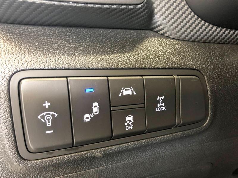 2019 Hyundai Tucson AWD 2.0L Preferred in Regina, Saskatchewan - 6 - w1024h768px