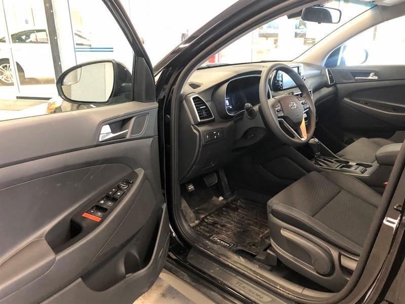 2019 Hyundai Tucson AWD 2.0L Essential Safety Package in Regina, Saskatchewan - 5 - w1024h768px