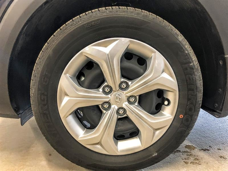 2019 Hyundai Tucson AWD 2.0L Essential Safety Package in Regina, Saskatchewan - 12 - w1024h768px