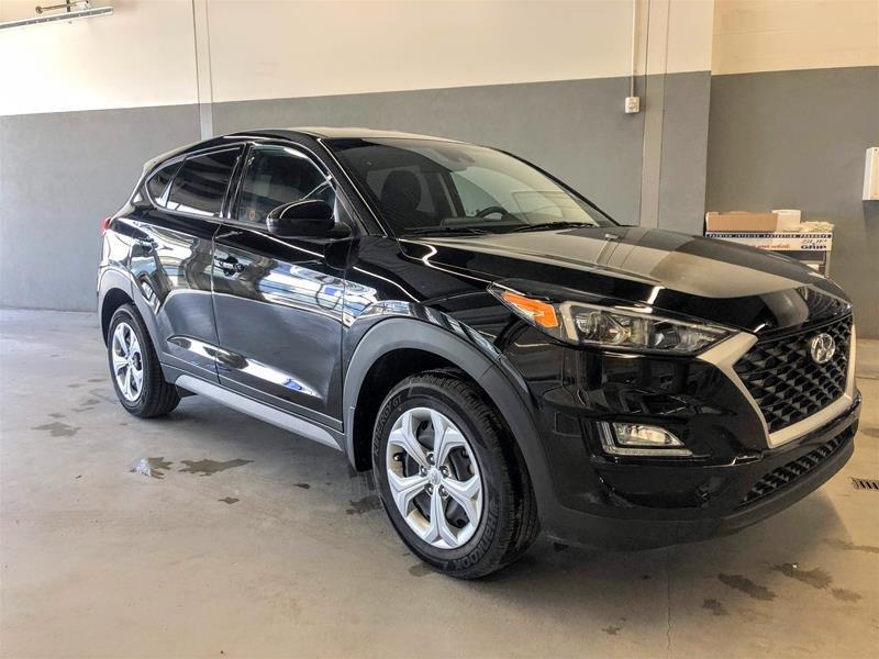 2019 Hyundai Tucson AWD 2.0L Essential Safety Package in Regina, Saskatchewan - 2 - w1024h768px