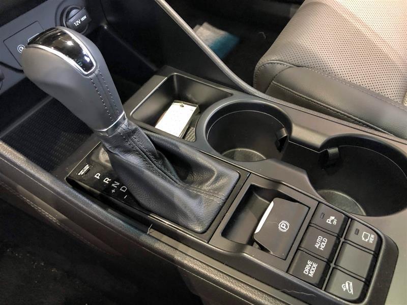 2019 Hyundai Tucson AWD 2.4L Ultimate in Regina, Saskatchewan - 9 - w1024h768px