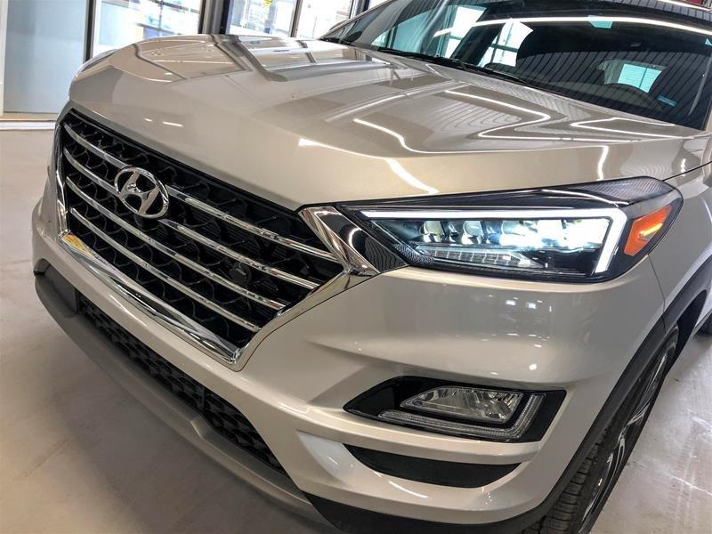 2019 Hyundai Tucson AWD 2.4L Ultimate in Regina, Saskatchewan - 13 - w1024h768px