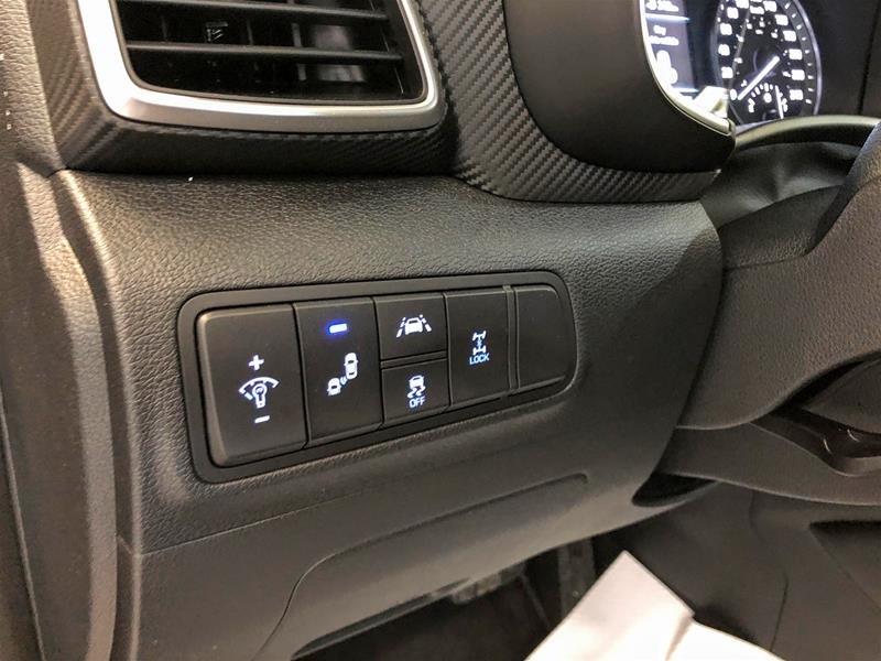 2019 Hyundai Tucson AWD 2.4L Preferred Trend in Regina, Saskatchewan - 6 - w1024h768px