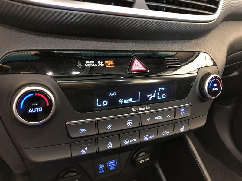 2019 Hyundai Tucson AWD 2.4L Preferred Trend in Regina, Saskatchewan - 9 - w1024h768px