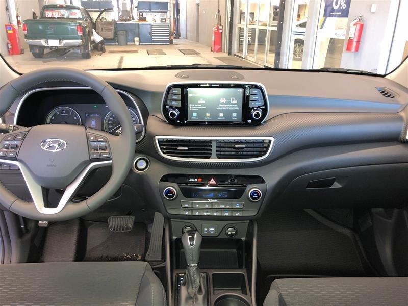 2019 Hyundai Tucson AWD 2.4L Preferred Trend in Regina, Saskatchewan - 8 - w1024h768px