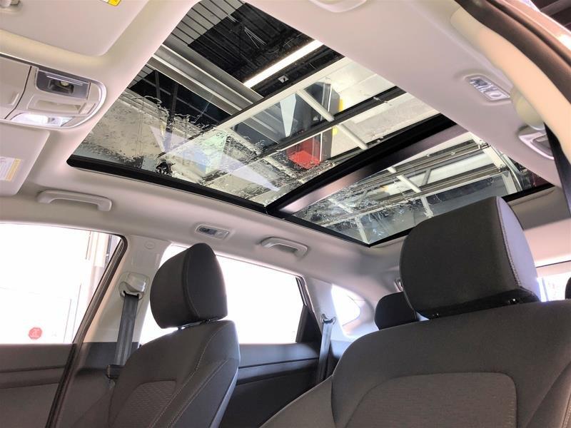 2019 Hyundai Tucson AWD 2.4L Preferred Trend in Regina, Saskatchewan - 12 - w1024h768px