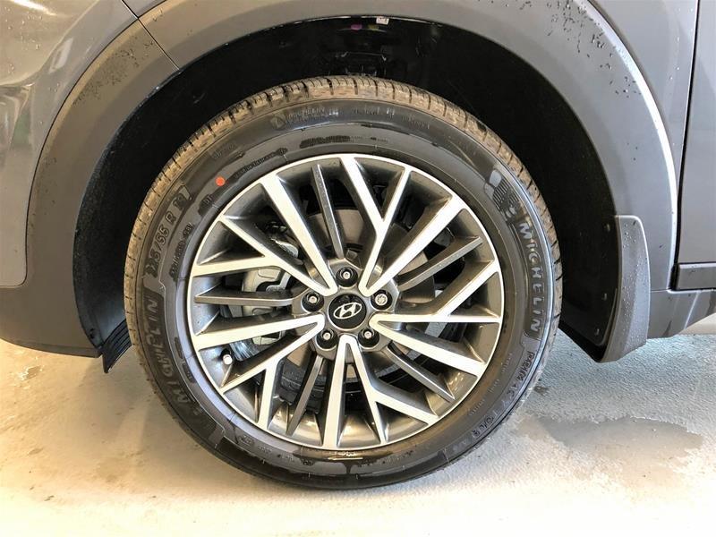 2019 Hyundai Tucson AWD 2.4L Preferred Trend in Regina, Saskatchewan - 15 - w1024h768px