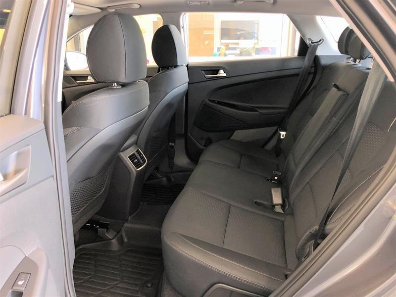 2019 Hyundai Tucson AWD 2.4L Preferred Trend in Regina, Saskatchewan - 13 - w1024h768px