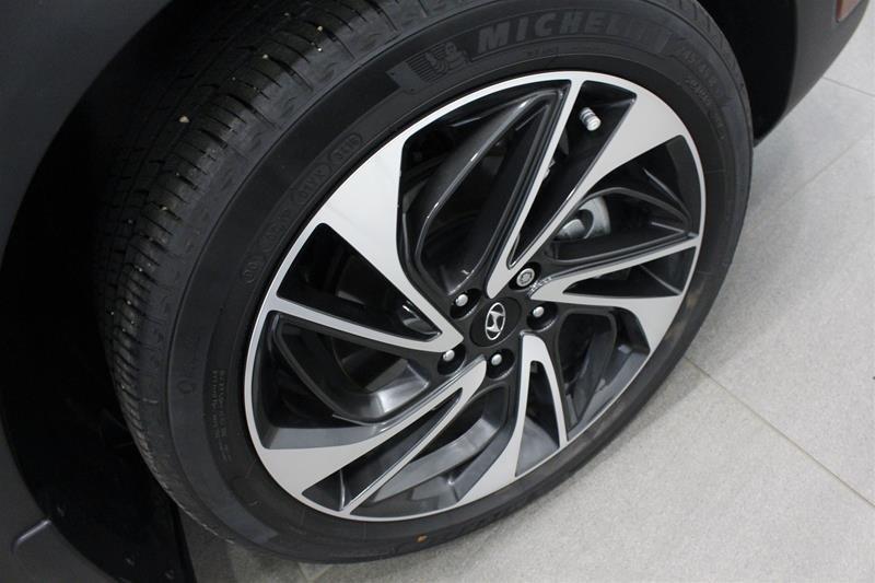 2019 Hyundai Tucson AWD 2.4L Ultimate in Regina, Saskatchewan - 18 - w1024h768px