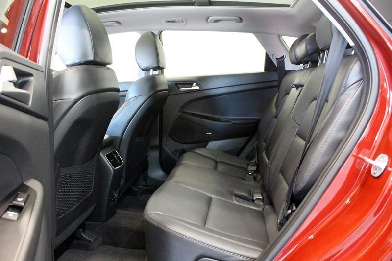2019 Hyundai Tucson AWD 2.4L Ultimate in Regina, Saskatchewan - 12 - w1024h768px