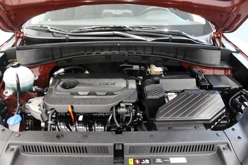 2019 Hyundai Tucson AWD 2.4L Ultimate in Regina, Saskatchewan - 19 - w1024h768px