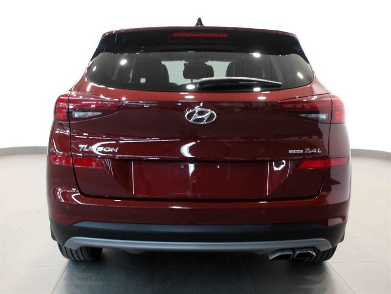 2019 Hyundai Tucson AWD 2.4L Ultimate in Regina, Saskatchewan - 20 - w1024h768px