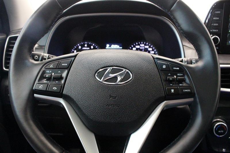 2019 Hyundai Tucson AWD 2.4L Ultimate in Regina, Saskatchewan - 6 - w1024h768px