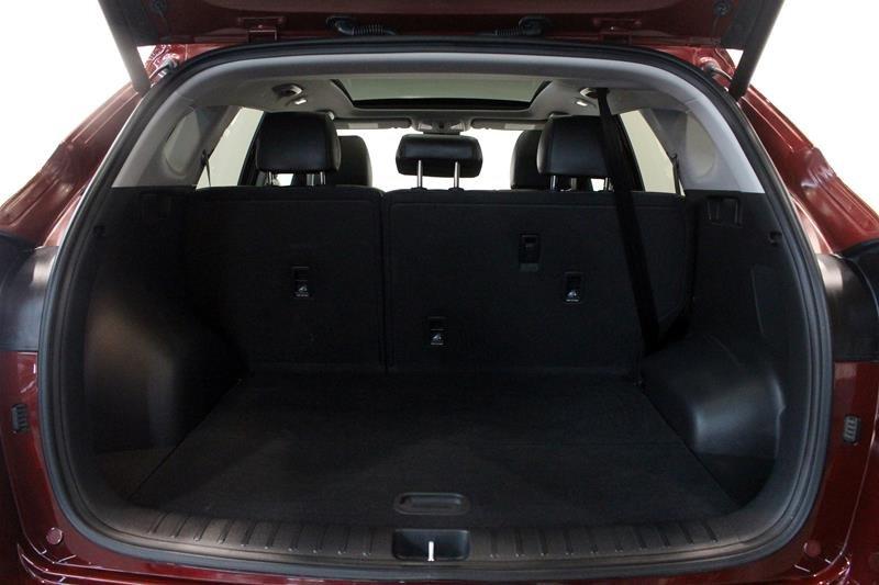 2019 Hyundai Tucson AWD 2.4L Ultimate in Regina, Saskatchewan - 17 - w1024h768px