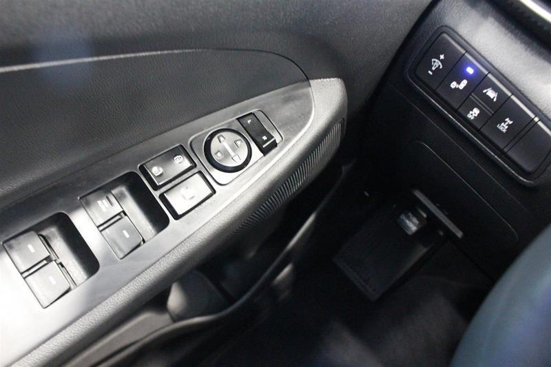 2019 Hyundai Tucson AWD 2.4L Preferred Trend in Regina, Saskatchewan - 3 - w1024h768px