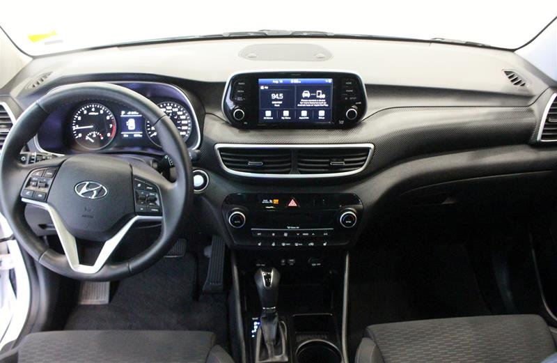 2019 Hyundai Tucson AWD 2.4L Preferred Trend in Regina, Saskatchewan - 14 - w1024h768px