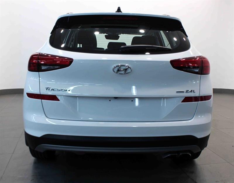 2019 Hyundai Tucson AWD 2.4L Preferred Trend in Regina, Saskatchewan - 20 - w1024h768px