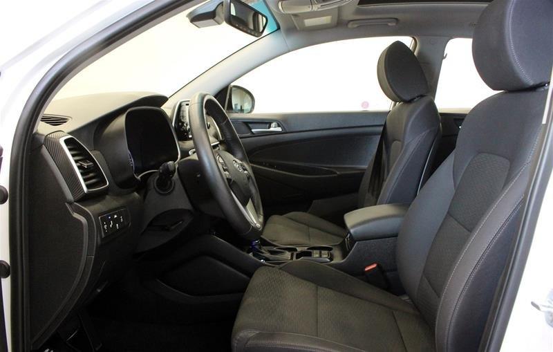 2019 Hyundai Tucson AWD 2.4L Preferred Trend in Regina, Saskatchewan - 10 - w1024h768px