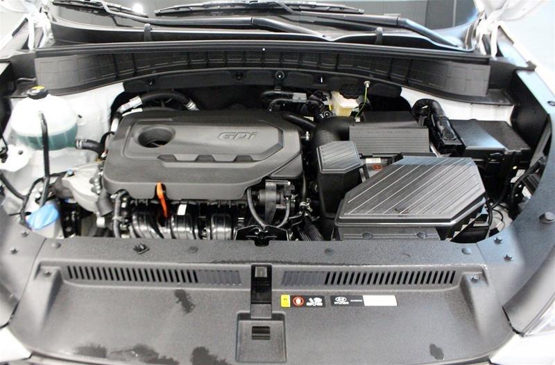 2019 Hyundai Tucson AWD 2.4L Preferred Trend in Regina, Saskatchewan - 19 - w1024h768px