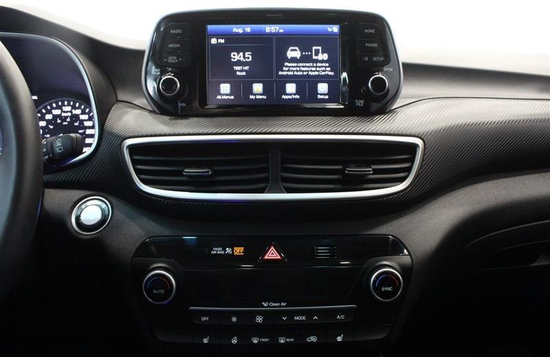 2019 Hyundai Tucson AWD 2.4L Preferred Trend in Regina, Saskatchewan - 7 - w1024h768px