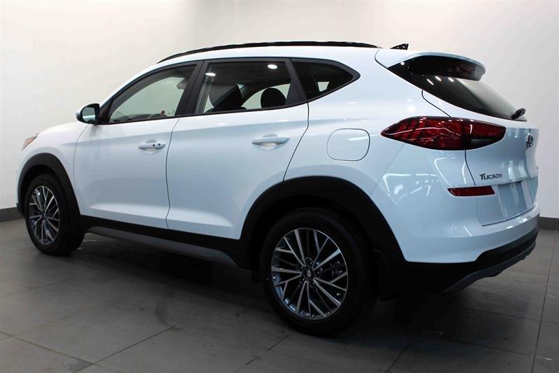2019 Hyundai Tucson AWD 2.4L Preferred Trend in Regina, Saskatchewan - 21 - w1024h768px