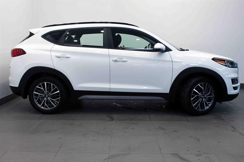 2019 Hyundai Tucson AWD 2.4L Preferred Trend in Regina, Saskatchewan - 22 - w1024h768px