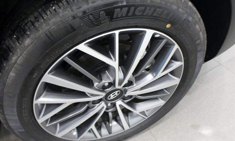 2019 Hyundai Tucson AWD 2.4L Preferred Trend in Regina, Saskatchewan - 18 - w1024h768px