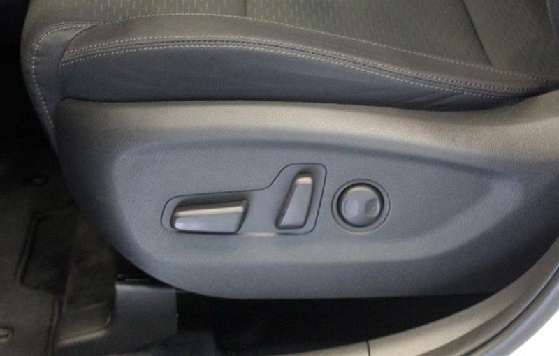 2019 Hyundai Tucson AWD 2.4L Preferred Trend in Regina, Saskatchewan - 11 - w1024h768px