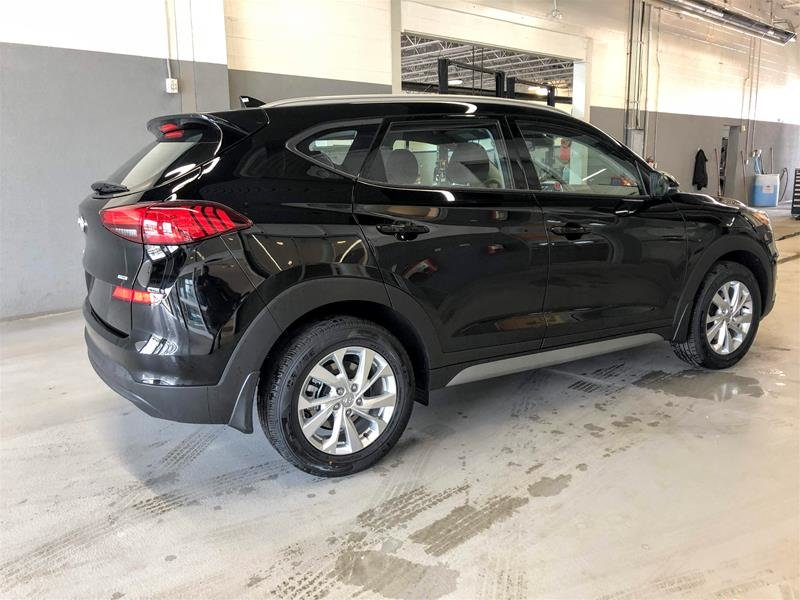 2019 Hyundai Tucson AWD 2.0L Preferred in Regina, Saskatchewan - 4 - w1024h768px