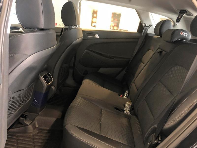 2019 Hyundai Tucson AWD 2.0L Preferred in Regina, Saskatchewan - 12 - w1024h768px