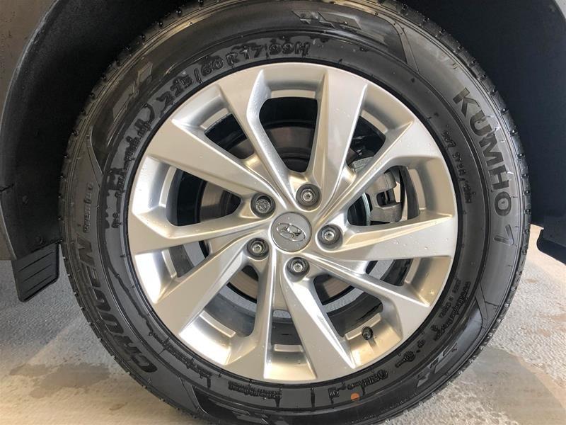 2019 Hyundai Tucson AWD 2.0L Preferred in Regina, Saskatchewan - 14 - w1024h768px