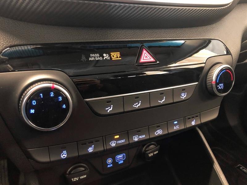 2019 Hyundai Tucson AWD 2.0L Preferred in Regina, Saskatchewan - 10 - w1024h768px