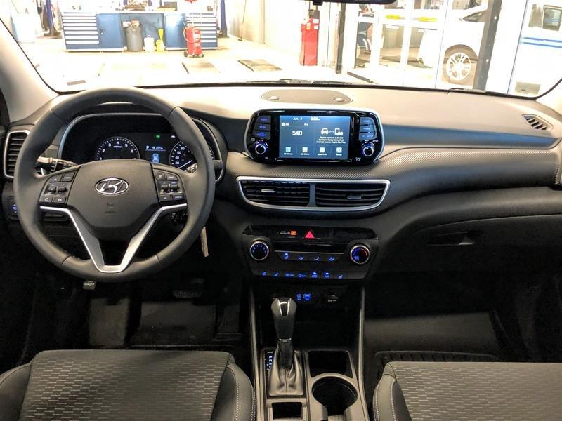 2019 Hyundai Tucson AWD 2.0L Preferred in Regina, Saskatchewan - 8 - w1024h768px