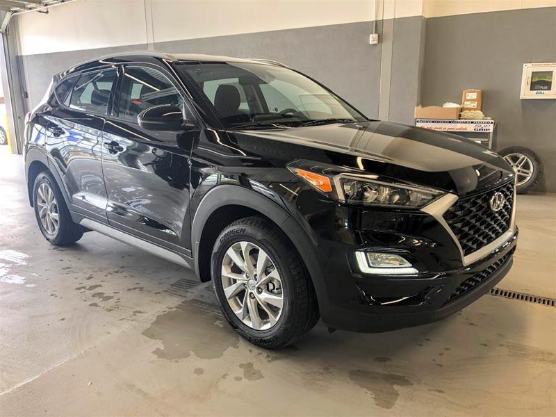 2019 Hyundai Tucson AWD 2.0L Preferred in Regina, Saskatchewan - 2 - w1024h768px