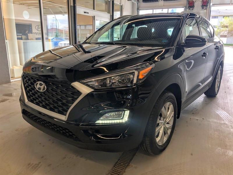 2019 Hyundai Tucson AWD 2.0L Preferred in Regina, Saskatchewan - 1 - w1024h768px