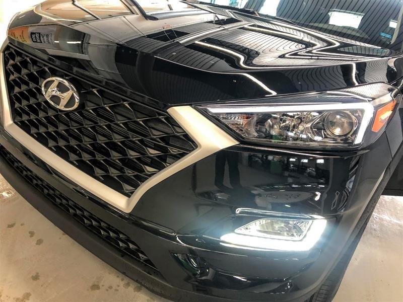2019 Hyundai Tucson AWD 2.0L Preferred in Regina, Saskatchewan - 15 - w1024h768px