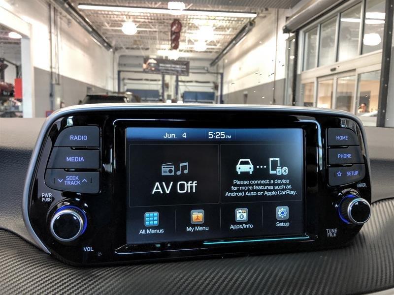 2019 Hyundai Tucson AWD 2.0L Preferred in Regina, Saskatchewan - 9 - w1024h768px