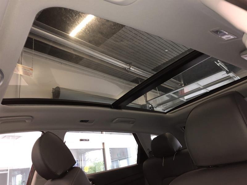 2019 Hyundai Tucson AWD 2.4L Luxury in Regina, Saskatchewan - 11 - w1024h768px