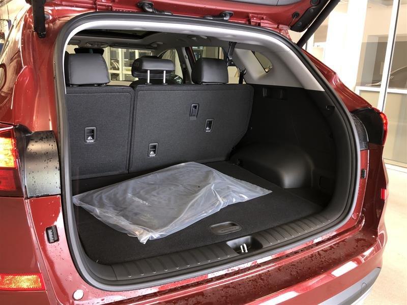 2019 Hyundai Tucson AWD 2.4L Luxury in Regina, Saskatchewan - 13 - w1024h768px
