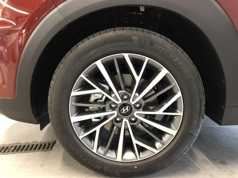 2019 Hyundai Tucson AWD 2.4L Luxury in Regina, Saskatchewan - 14 - w1024h768px