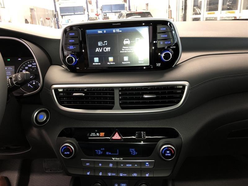 2019 Hyundai Tucson AWD 2.4L Luxury in Regina, Saskatchewan - 9 - w1024h768px