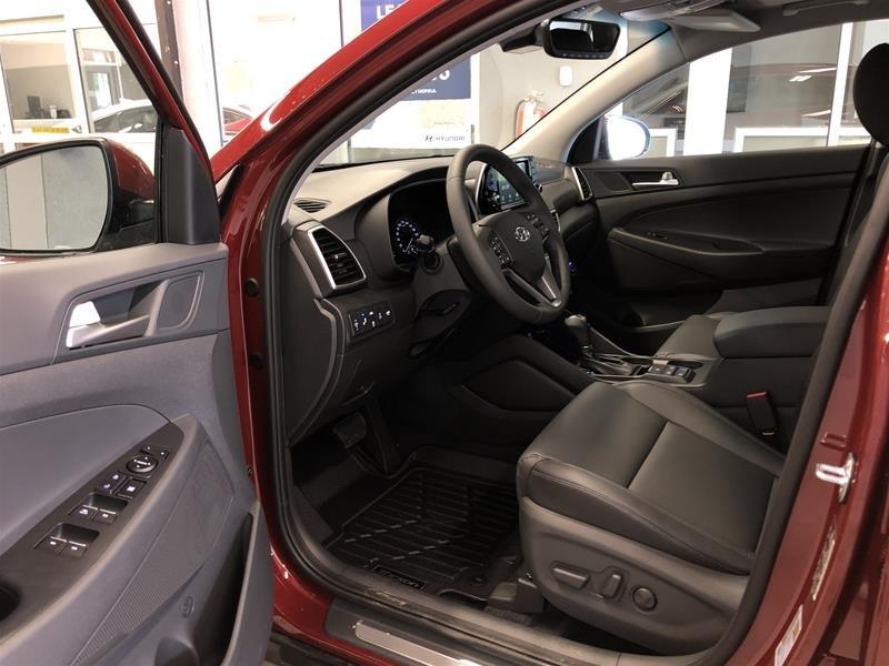 2019 Hyundai Tucson AWD 2.4L Luxury in Regina, Saskatchewan - 5 - w1024h768px