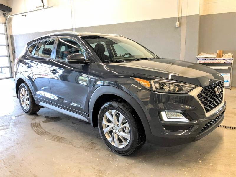 2019 Hyundai Tucson AWD 2.0L Preferred in Regina, Saskatchewan - 2 - w1024h768px