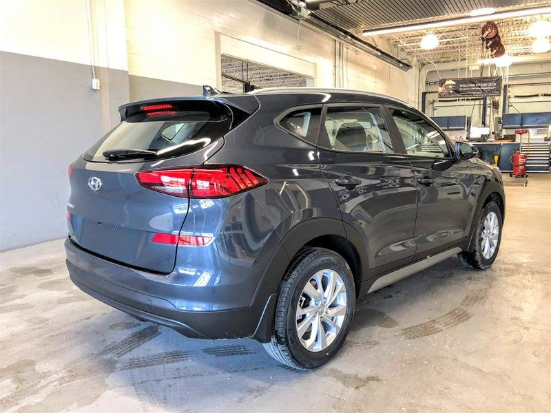 2019 Hyundai Tucson AWD 2.0L Preferred in Regina, Saskatchewan - 3 - w1024h768px