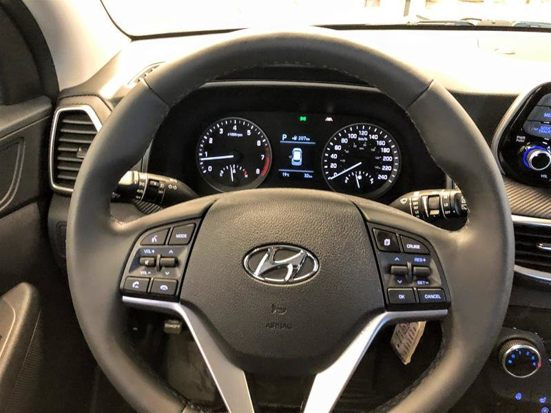 2019 Hyundai Tucson AWD 2.0L Preferred in Regina, Saskatchewan - 7 - w1024h768px